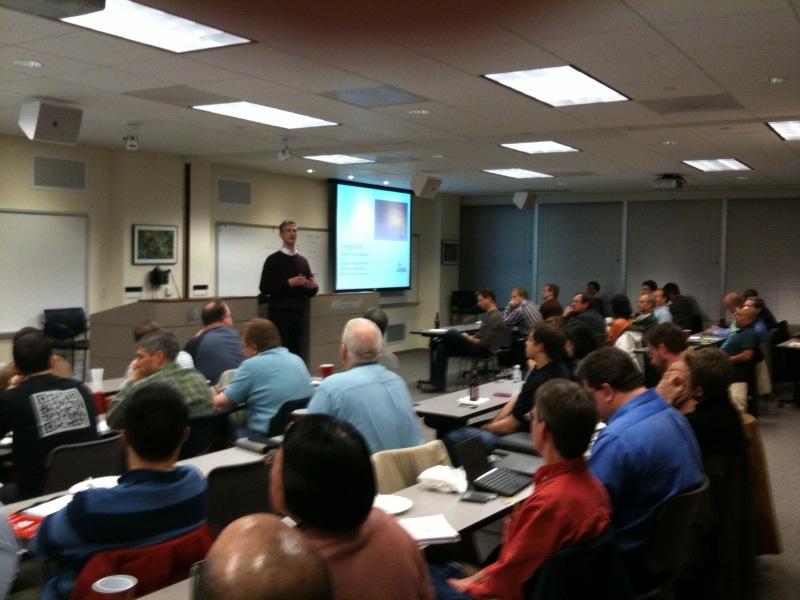 2010-01-05-AgileAustin-Gregg Sporar.jpg